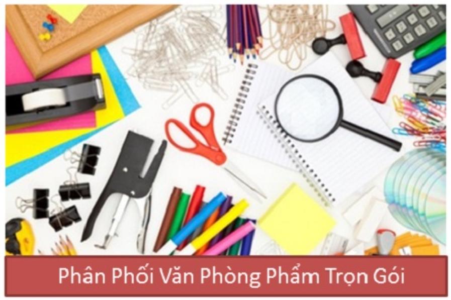 Phú Thịnh- một địa chỉ mua văn phòng phẩm đáng tin cậy cho khách hàng