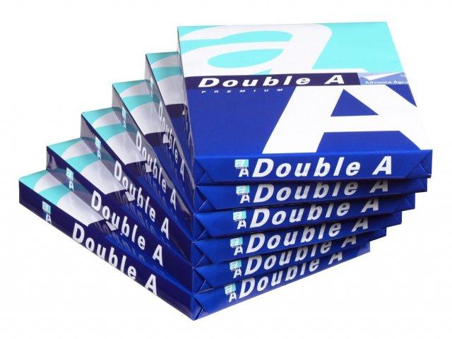 DOUPLE A